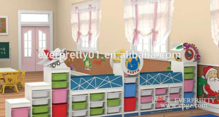 Best Price Children Wooden Toy Storage Cabinet Kids Buy