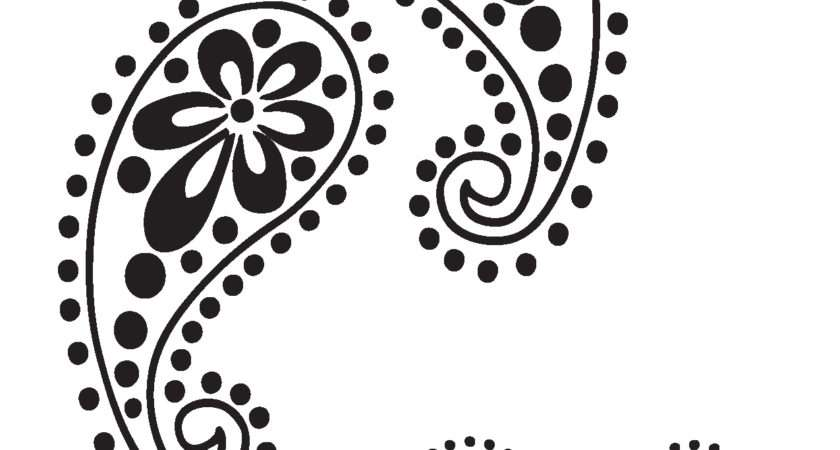 Best Printable Abstract Stencil Designs