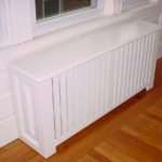 Best Radiators White Radiator Shelves