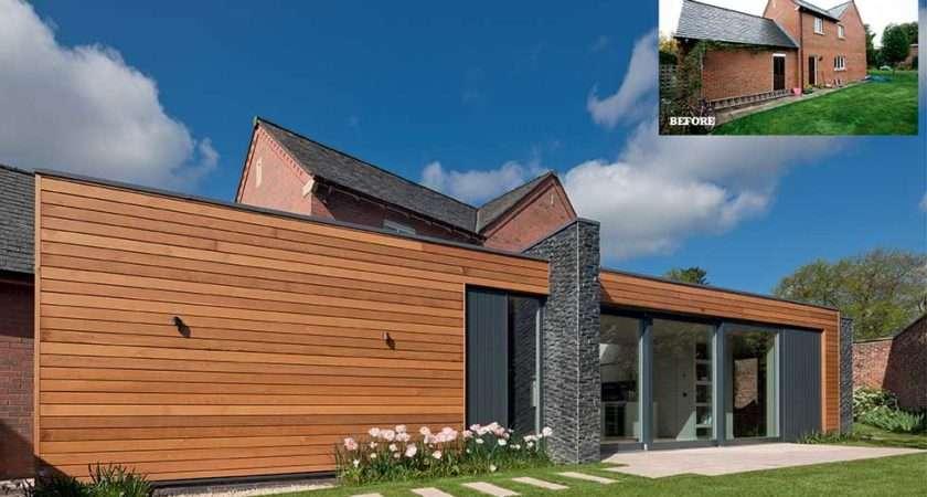 Best Remodels Before After Homebuilding Renovating