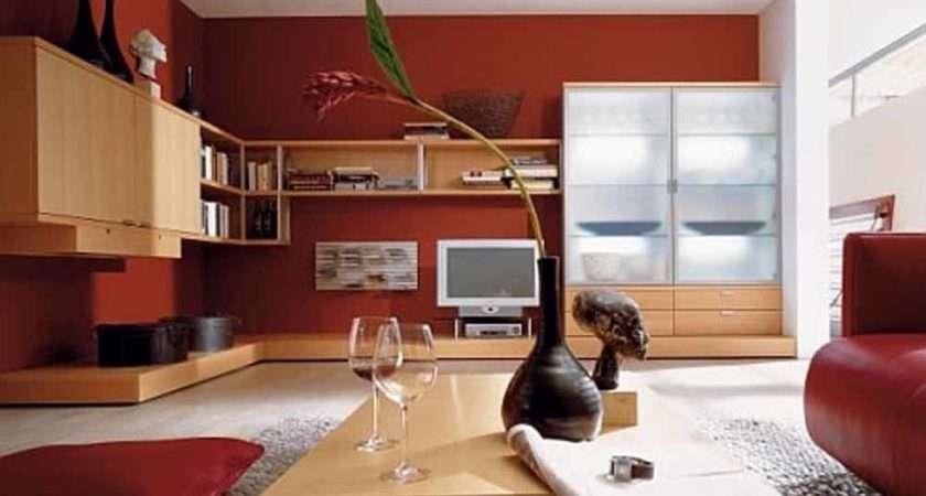 Best Room Color Combination Living Interior Design