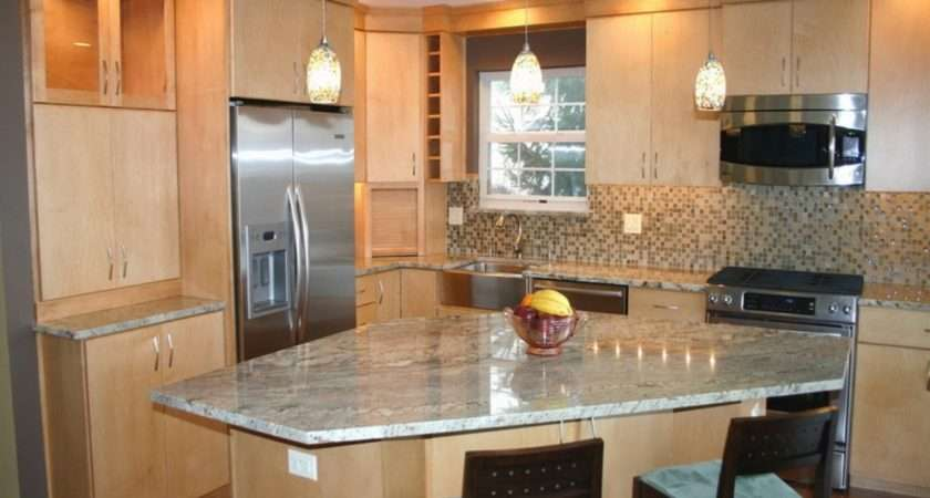 Best Small Kitchen Design Island Perfect