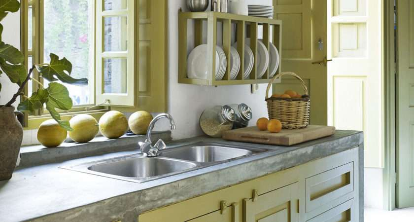 Best Small Kitchen Designs Gostarry