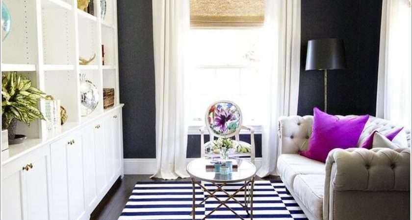 Best Small Living Room Design Ideas