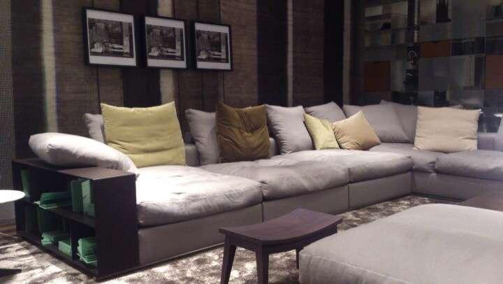 Best Sofa Ever Canap Groundpiece Flexform Pinterest