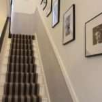 Best Stair Decor Ideas Pinterest Wall