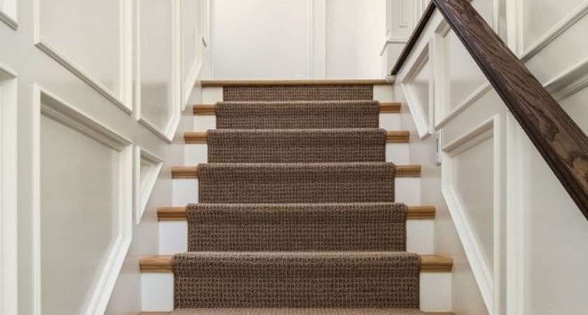 Best Stair Runners Pinterest