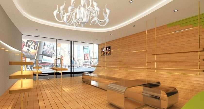 Best Store Interior Design Ideas Decoration