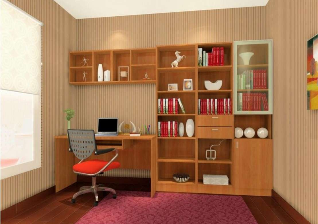 Best Study Room Colours Photos House