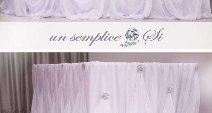 Best Table Skirts Ideas Pinterest Tulle