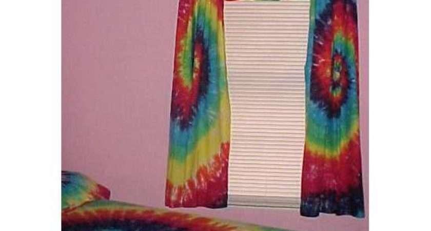 Best Tie Dye Curtains Estateregional