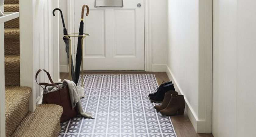 Best Tiled Hallway Ideas Pinterest Hall Tiles