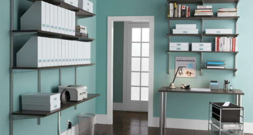 Best Tips Choosing Right Office Painting Color