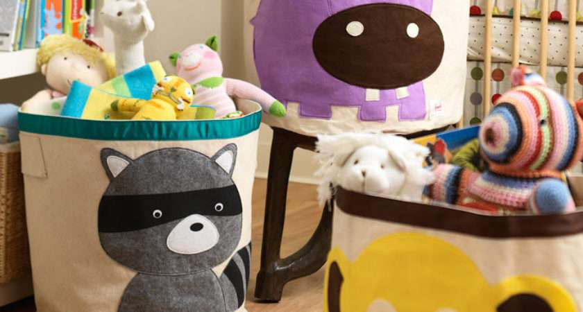 Best Toy Storage Ideas Stuffed Animals
