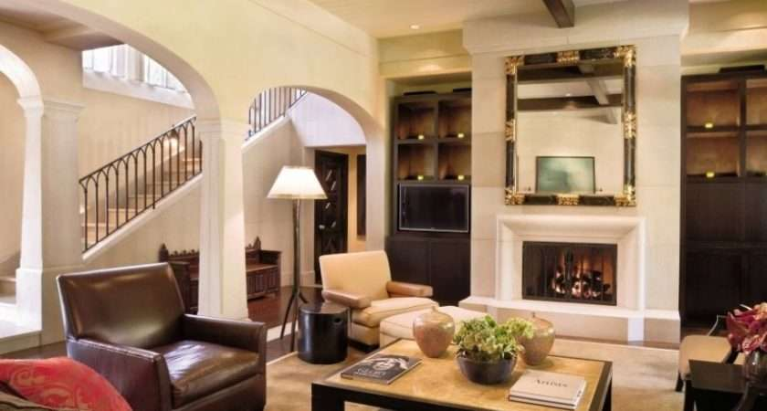 Best Traditional Living Room Designs
