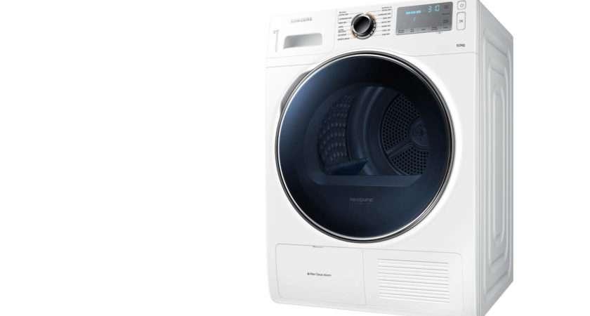 Best Tumble Dryer Condenser Vented Heat