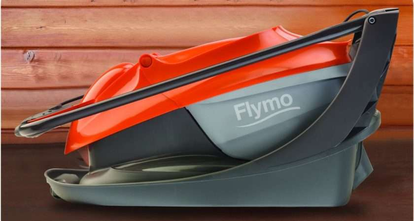 Best Value Flymo Easi Glide Electric Lawnmower Review