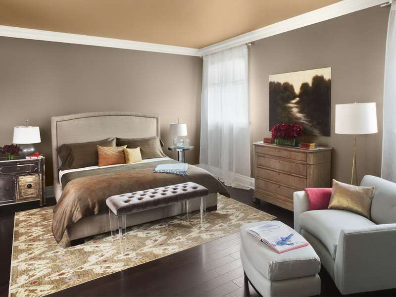 Best Walls Color Combinations Grey Bedroom