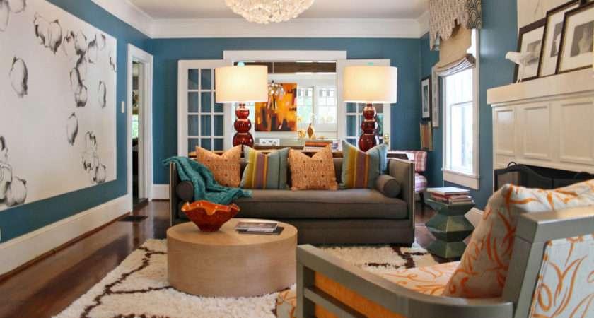 Best Warm Paint Colors Living Room