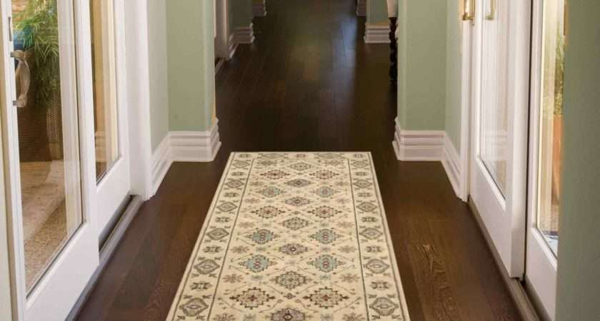 Best Washable Runner Rugs Hallways