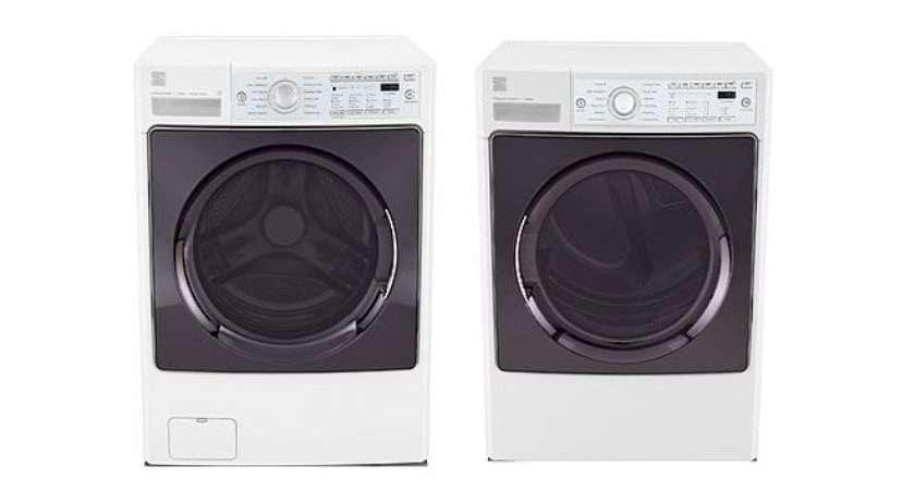 Best Washer Dryer