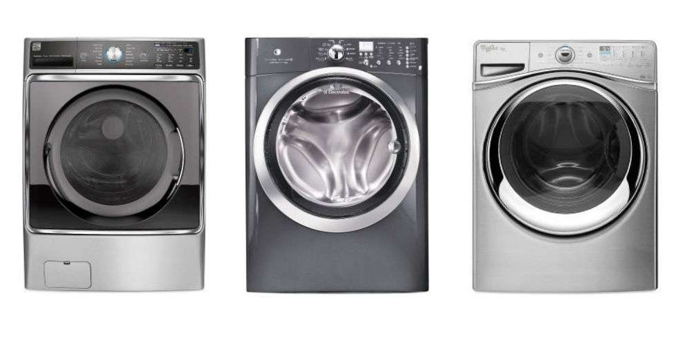 Best Washing Machines Machine Reviews Washers