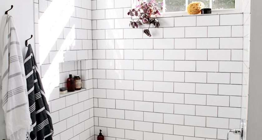 Best White Bathroom Tiles Ideas Diy Design Decor