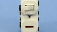 Best White Commercial Single Pole Toggle Light