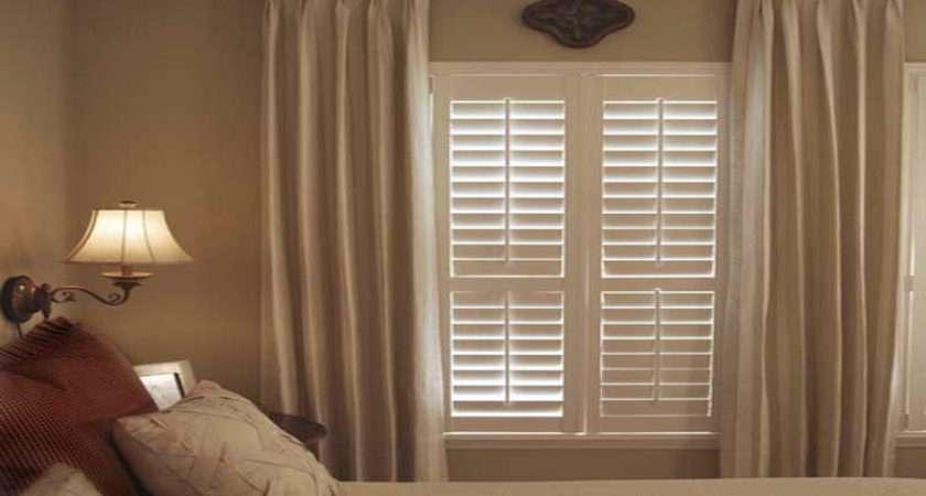 Best Window Treatments Bedrooms Idea