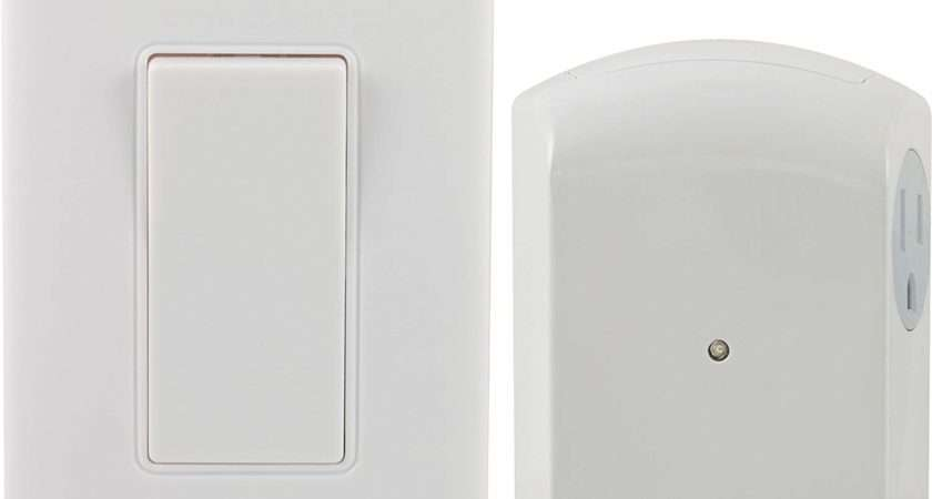 Best Wireless Light Switch Reviews Flipboard