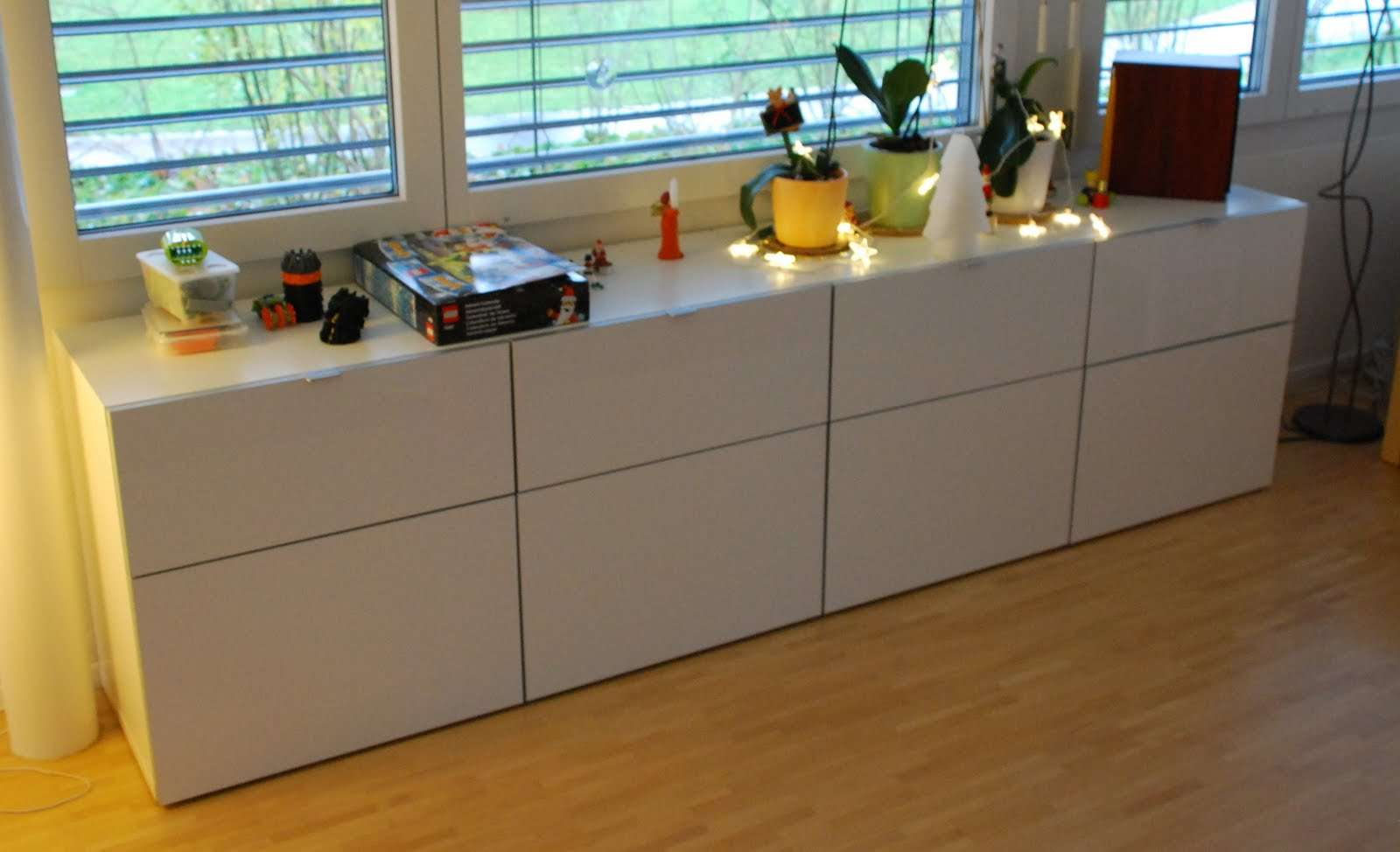 Besta Toy Storage Ikea Hackers