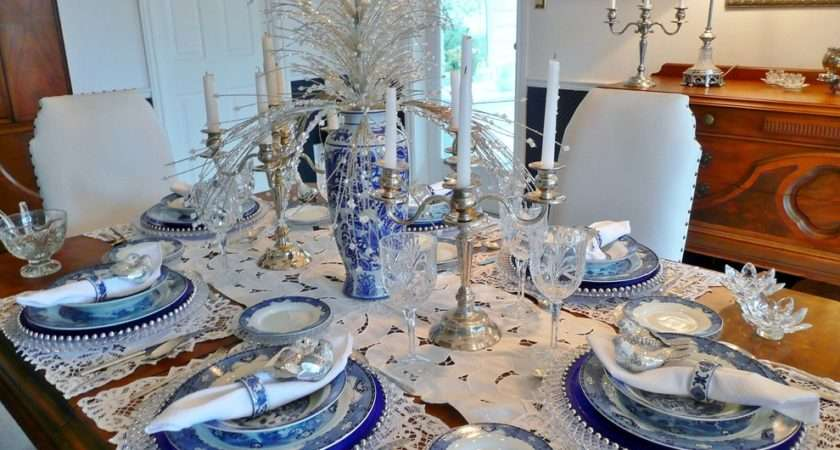 Better Decorating Bible Blog Ideas Christmas Holiday Table