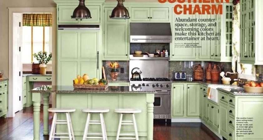 Better Homes Garden Kitchen Bath Ideas December