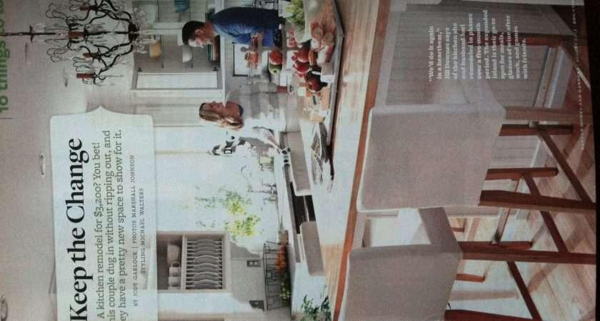 Better Homes Gardens Kitchen Home Pinterest