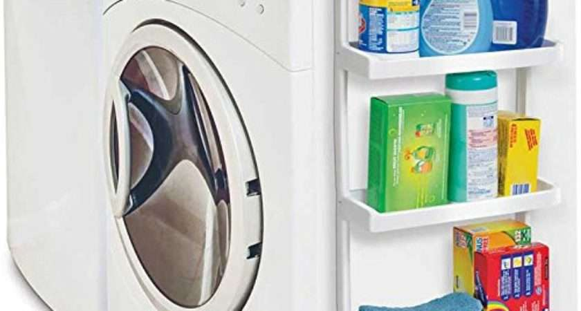 Beyond Easy Small Laundry Room Hacks Maximize Every