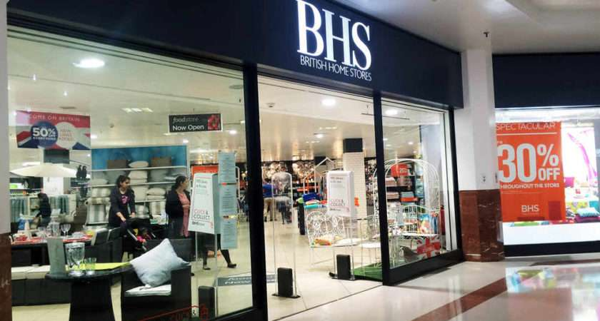 Bhs Clothing Chain Collapses Jobs Risk Bid Find