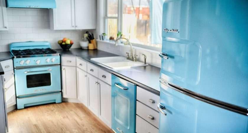 Big Chill Cutting Edge Retro Styled Appliances