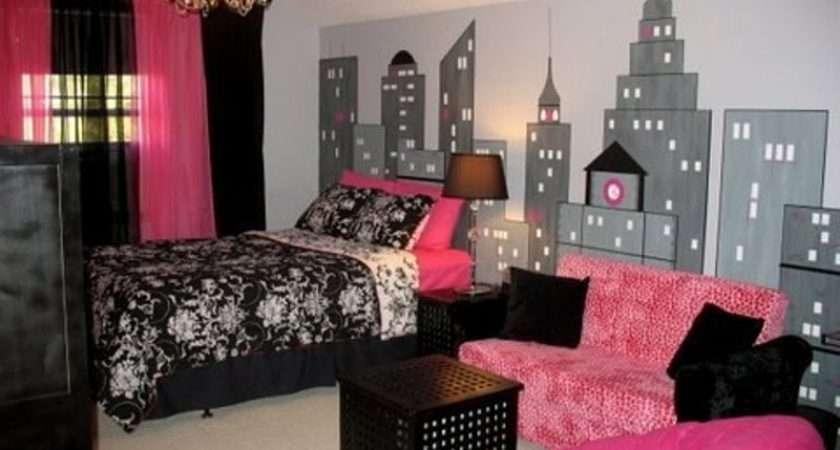 Big City Theme Designs Kids Rooms Kidsomania