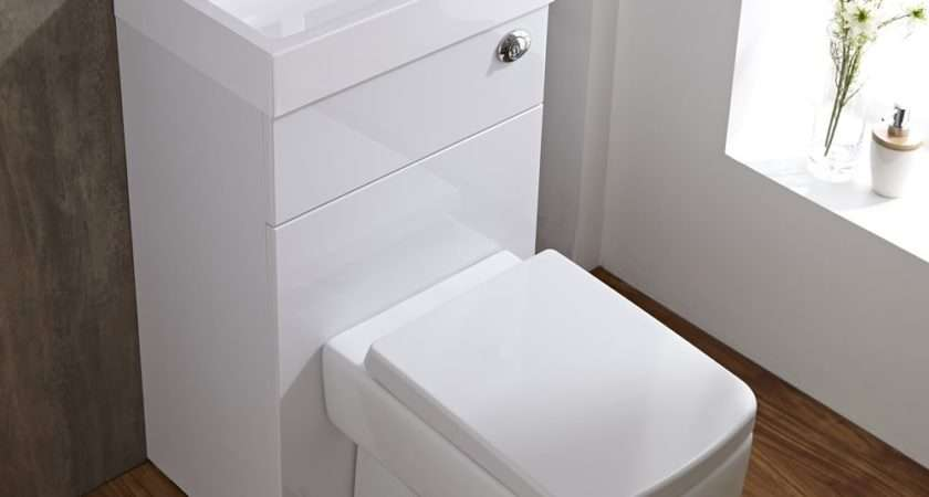 Big Ideas Small Cloakrooms Love Chic Living