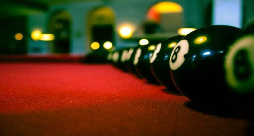 Billiard Pool Uhd Android