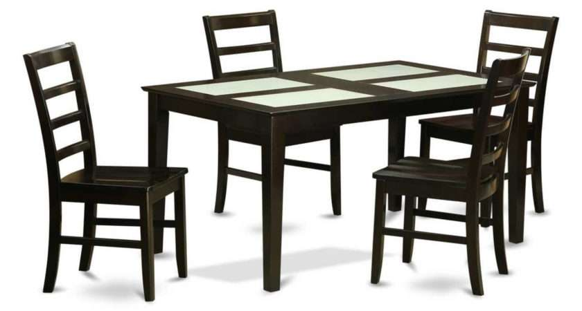 Bistro Table Chairs Worcester Wooden Seater