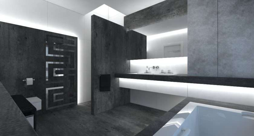 Black Bathroom Ideas Terrys Fabrics Blog