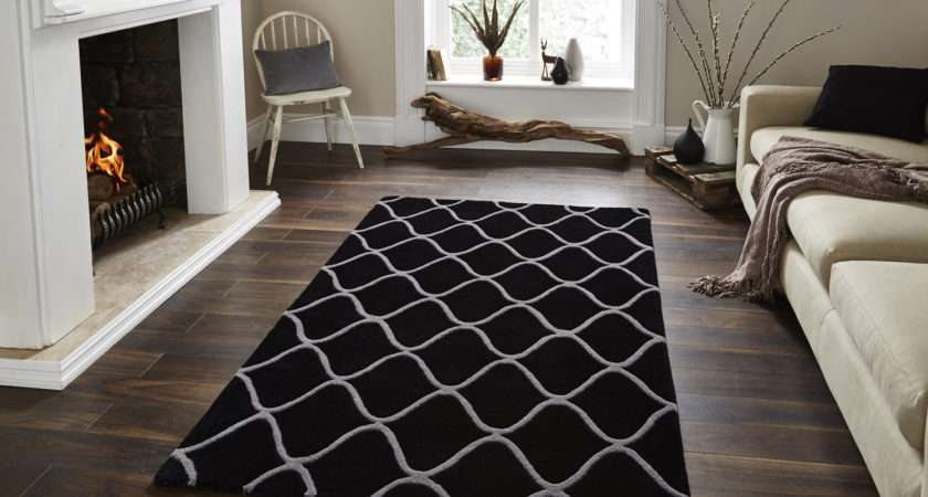 Black Carpet Home Dining Room Clipgoo