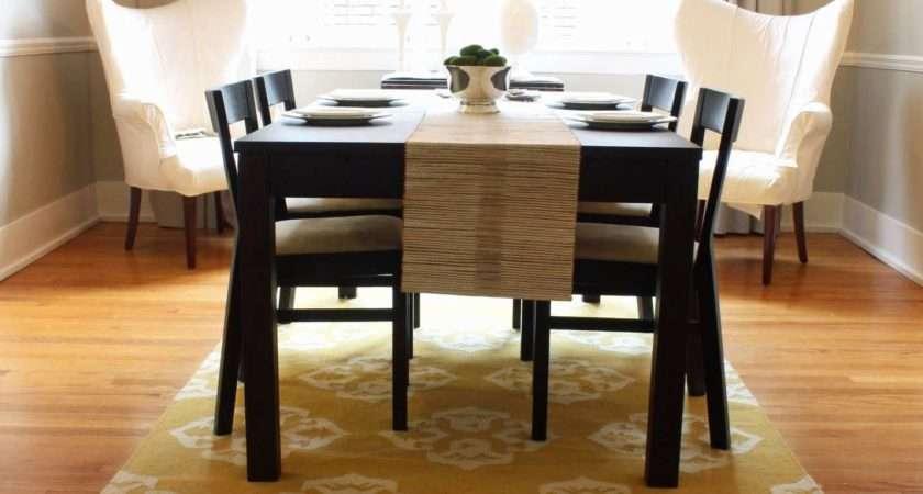 Black Dining Room Furniture Decorating Ideas Luxury