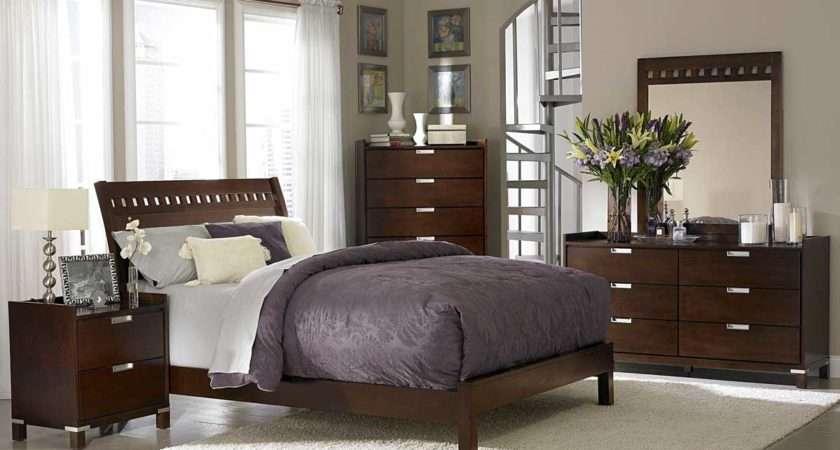 Black Furniture Bedroom Decorating Ideas Decobizz