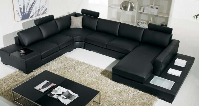 Black Living Room Furniture Sofas Affordable