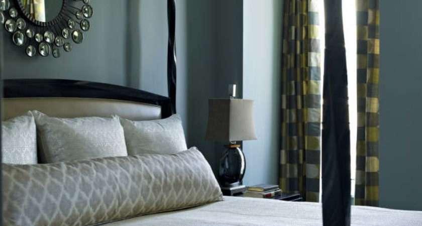 Black Teal Bedroom Decorating Ideas Savae
