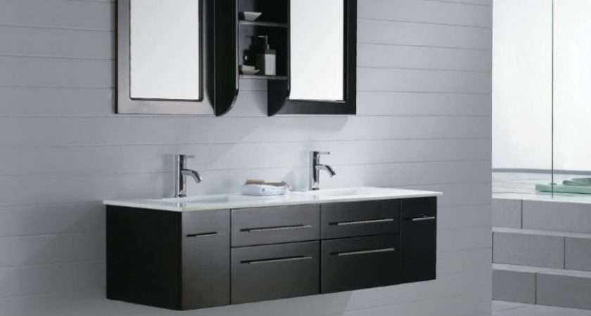 Black White Bathroom Elegant Alternative
