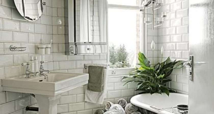 Black White Bathroom Floor Tile Ideas