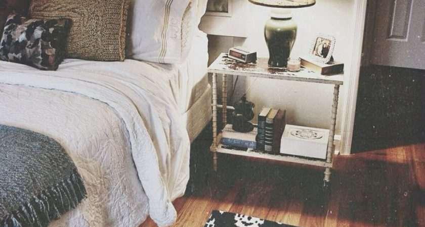 Black White Bedroom Chique Love Style